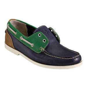 Air Yacht Club Boat Shoe