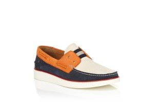 Bally: Boat Shoe